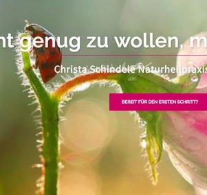 Christa Schindele