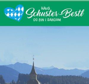 www Schuster-Bestl Ferienwohnung